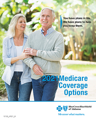 Medicare Coverage Options